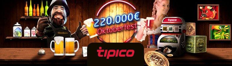 Tipico Casino Gewinnen