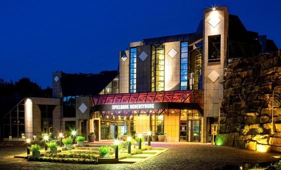 Hohensyburg Casino Offnungszeiten