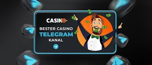 casino telegram kanal