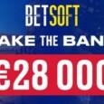 Акция take the bank в Фаворит казино